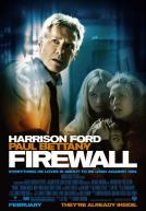 Harrison Ford in Firewall