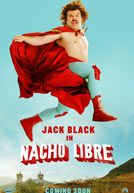 Jack Black in Nacho Libre