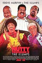Eddie Murphy in The Nutty Professor 2 The Klumps