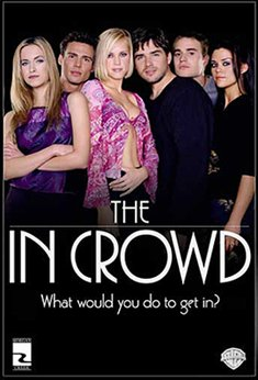 The In-Crowd Teaser Poster