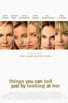 Things You Can Tell Just By Looking at Her movie poster