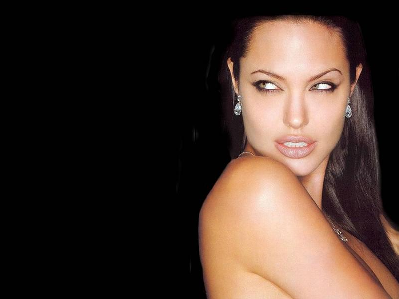 Angelina Jolie fan websites and tribute videos