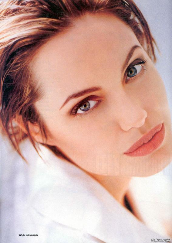 آلبوم عکس آنجلینا جولی