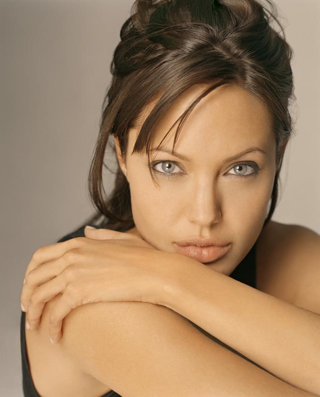 fotos Angelina Jolie
